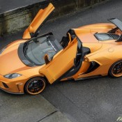 FAB Design McLaren 12C Spider 2 175x175 at FAB Design McLaren 12C Spider Unveiled