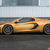 FAB Design McLaren 12C Spider 4 175x175 at FAB Design McLaren 12C Spider Unveiled