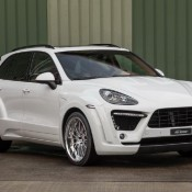 FAB Design Porsche Cayenne Emperor II 1 175x175 at 555 hp Audi S6 by MTM