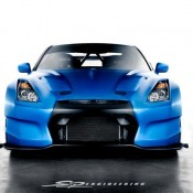 Fast and Furious 6 GT R 4 175x175 at Fast and Furious 6 Nissan GT R Revealed