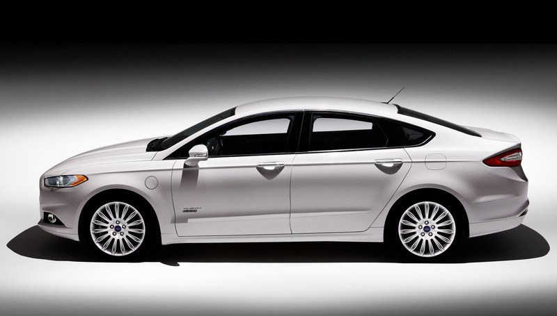 ford fusion energi economy ratings announced motorward. Cars Review. Best American Auto & Cars Review