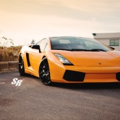 Gallardo on PUR 3 175x175 at Gallery: Lamborghini Gallardo on PUR Wheels