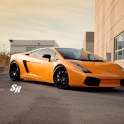 Gallardo on PUR 4 175x175 at Gallery: Lamborghini Gallardo on PUR Wheels