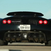 Hennessey Venom GT 175x175 at Tesla Model S Sets EV Quarter Mile World Record