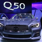 Infiniti Q50 Unveiling 1 175x175 at NAIAS 2013: Audi RS7 and SQ5 Debut