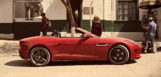 Jaguar F Type desire 545x260 at Jaguar F Type Desire Film   Teaser 3