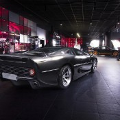 Jaguar XJ220 by Overdrive 3 175x175 at Custom Jaguar XJ220 by Overdrive Tuning