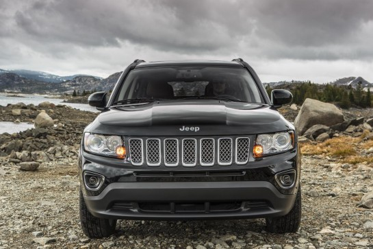 Jeep Compass and Patriot 1 545x363 at NAIAS 2013: 2014 Jeep Compass and Patriot Update