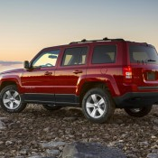Jeep Compass and Patriot 8 175x175 at NAIAS 2013: 2014 Jeep Compass and Patriot Update