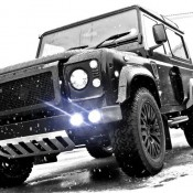 Kahn Design Defender Winter 1 175x175 at Locally built Jaguar XF Launched in India
