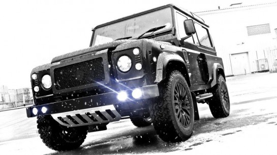 Kahn Design Defender Winter 1 545x306 at Kahn Design Defender Wide Body Winter Edition