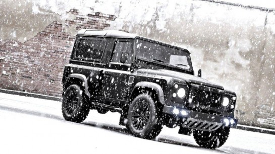Kahn Design Defender Winter 2 545x306 at Kahn Design Defender Wide Body Winter Edition