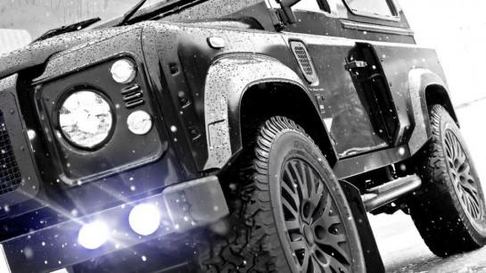 Kahn Design Defender Winter 5 545x306 at Kahn Design Defender Wide Body Winter Edition
