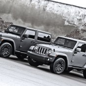 Kahn Wrangler Matte Pearl Platinum 2 175x175 at Kahn Design Jeep Wrangler Matte Pearl Platinum 