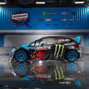 Ken Block New Livery 2 175x175 at Ken Blocks New Livery for Hoonigan Racing Division