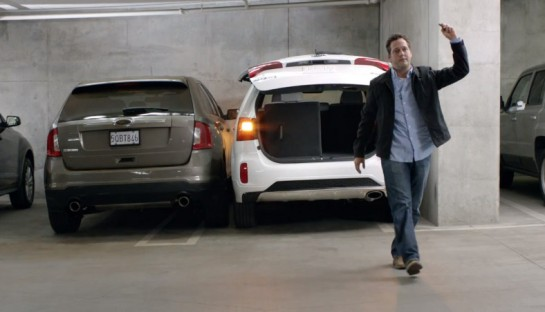 Kia Sorento Ad 545x312 at Video: New TV Spot for 2014 Kia Sorento