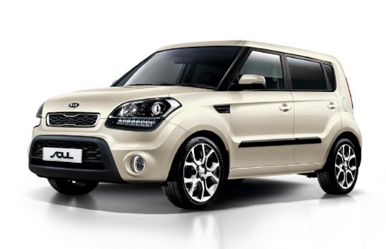 Kia Soul Shaker 1 545x352 at Kia Soul Shaker Special Edition Announced