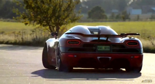 Koenigsegg CF Secrets 545x296 at Koenigsegg Carbon Fiber Secrets Revealed   Video