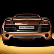 Limited Edition Audi R8 2 175x175 at China Gets Another Limited Edition Audi R8