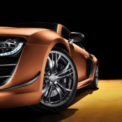 Limited Edition Audi R8 4 175x175 at China Gets Another Limited Edition Audi R8