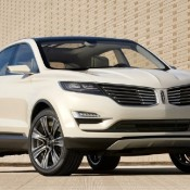 Lincoln MKC Concept 175x175 at Lincoln MKC Concept Detailed in Video