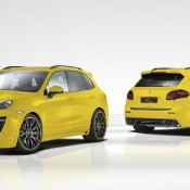 Lumma Porsche Cayenne Update 1 175x175 at New Mugen Styling Kit for Honda Civic