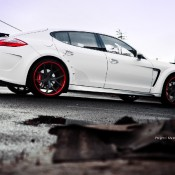 Mansory Porsche Panamera 6 175x175 at Mansory Porsche Panamera on PUR Wheels