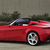 Mazda Alfa Roadster 175x175 at Alfa Romeo 4C to Launch in America Next Year
