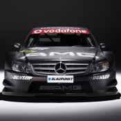 Mercedes Benz C DTM 175x175 at 2013 Scion xD Rally Car Revealed