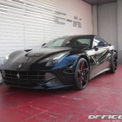 Office K Ferrari F12 Berlinetta 2 175x175 at Ferrari F12 Berlinetta Tweaked by Office K