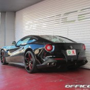 Office K Ferrari F12 Berlinetta 4 175x175 at Ferrari F12 Berlinetta Tweaked by Office K