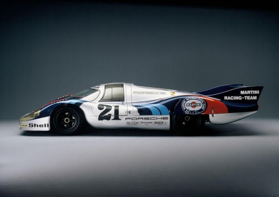 Porsche 917 545x385 at Automotive Journalist Sued for Damaging Porsche 917