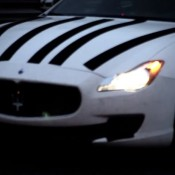 Quattroporte Night Test 175x175 at Video: Aston Martin The Race Teaser