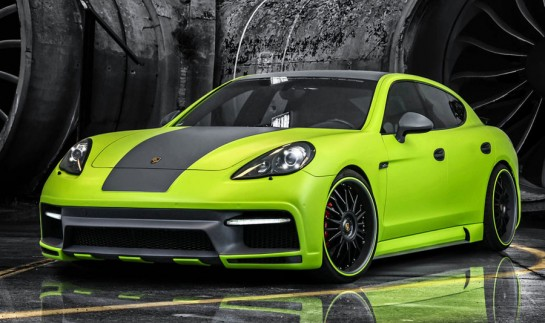 REGULA EXCLUSIVE Panamera 1 545x323 at Porsche Panamera Bodykit by REGULA EXCLUSIVE