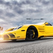 Renntech SLR Convertible on ADV1 3 175x175 at Gallery: Renntech SLR Convertible on ADV1 Wheels
