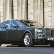 Rolls Royce Phantom 2003 175x175 at Rolls Royce Now Offers Customized Flying Lady