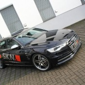 SKN Audi S6 1 175x175 at Fast and Furious 6 Nissan GT R Revealed