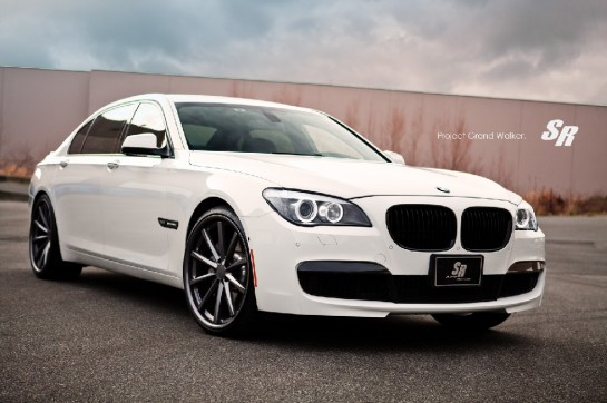 SR Auto BMW 750Li 0 545x362 at Gallery: SR Auto BMW 750Li Grand Walker
