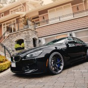 SR Auto BMW M6 F12 2 175x175 at Gallery: SR Auto BMW M6 F12 on PUR Wheels