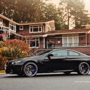 SR Auto BMW M6 F12 4 175x175 at Gallery: SR Auto BMW M6 F12 on PUR Wheels