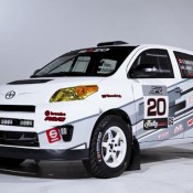 Scion xD RAlly 1 175x175 at Ken Blocks New Livery for Hoonigan Racing Division