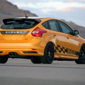 Shelby Focus ST 4 175x175 at NAIAS 2013: Shelby Ford Focus ST