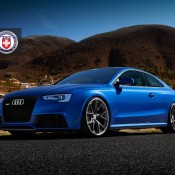 TAG Motorsports Audi RS5 1 175x175 at Audi SQ5 3.0 TFSI Debuts in Detroit