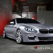 Velos BMW Gran Coupe 1 175x175 at Dodge Challenger SRT 8 Widebody by Ultimate Auto
