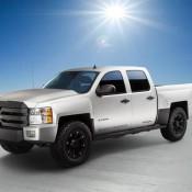 Via Motors X Truck EREV 175x175 at NAIAS 2013: Via Motors X Truck EREV