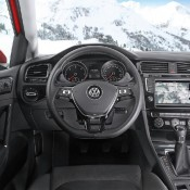 Volkswagen Golf 4MOTION 4 175x175 at Official: Volkswagen Golf 4Motion AWD