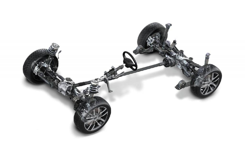 Volkswagen Golf получил полный приво…