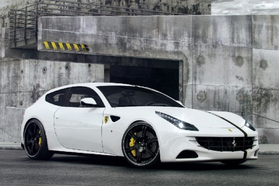 Wheelsandmore Ferrari FF 1 545x364 at Wheelsandmore Ferrari FF Revealed