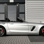Wheelsandmore SLS Roadster 1 175x175 at Wheelsandmore Ferrari FF Revealed