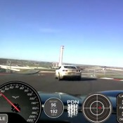 camaro corvette play 175x175 at This is What a Bugatti Veyron Looks Like at 233mph